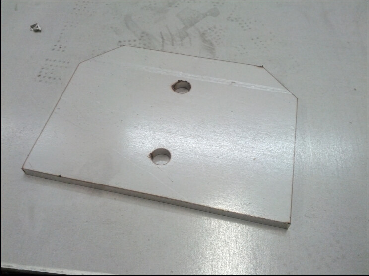 Cutting / Laser Cutting Hot Rolled Stainless Steel Plate 316L 321 202 201 430 439
